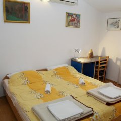 Апартаменты Apartments Joković в номере