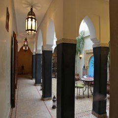 Отель Riad Bianca Марракеш помещение для мероприятий