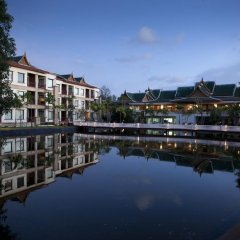 Отель Andaman Princess Resort & Spa