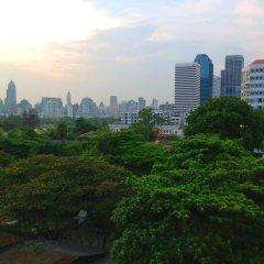 Отель My Home In Bangkok Бангкок