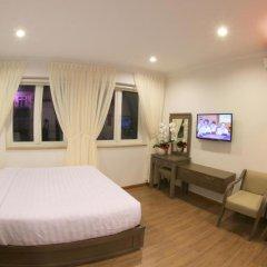 Апартаменты Song Hung Apartments Студия с различными типами кроватей фото 27