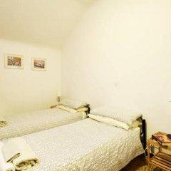 Отель Appartamento Via Fiume Италия, Генуя - отзывы, цены и фото номеров - забронировать отель Appartamento Via Fiume онлайн комната для гостей