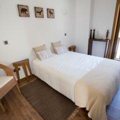Отель Casa da Portela комната для гостей фото 3