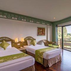 Отель Maritime Park & Spa Resort 3* Номер Делюкс с различными типами кроватей фото 7