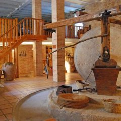 Hotel Rural Lo Moli de Rosquilles фото 4