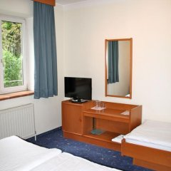 Hotel Müllner 3* Стандартный номер фото 11