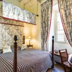 Отель Casa Howard Guest House Rome (Capo Le Case) 3* Стандартный номер с различными типами кроватей фото 3