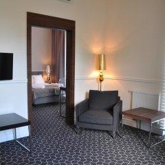 Отель Rewita WDW Imperial Сопот комната для гостей фото 5