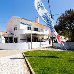 Отель Baleal Surf Camp спортивное сооружение