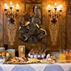 Отель Schrenkhof Германия, Унтерхахинг - 1 отзыв об отеле, цены и фото номеров - забронировать отель Schrenkhof онлайн питание фото 2
