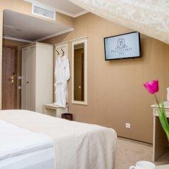 Pletnevskiy Inn Hotel 3* Улучшенный номер фото 3
