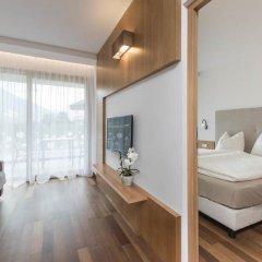 Отель Residence & Sportlodges Claudia Плаус комната для гостей фото 5