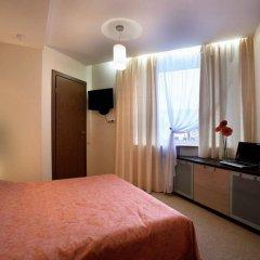 Мини-отель Воробей Номер Эконом с различными типами кроватей фото 2