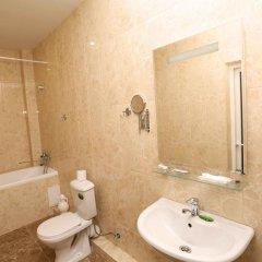 Гостиница Gold Mais 4* Стандартный номер с различными типами кроватей фото 7