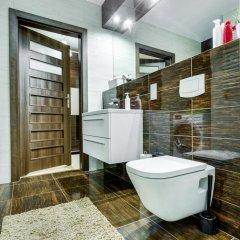 Отель Penguin Rooms 2217 on Dmowskiego Street Вроцлав ванная фото 2