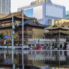 Hotel Equatorial Shanghai фото 4
