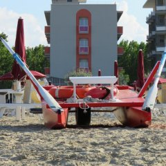 Отель Cliff Италия, Римини - отзывы, цены и фото номеров - забронировать отель Cliff онлайн детские мероприятия фото 2