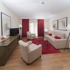 Aparto-Hotel Rosales 3* Стандартный номер с различными типами кроватей фото 2