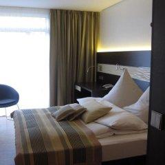 Concorde Hotel Am Leineschloss 3* Номер Комфорт с различными типами кроватей фото 6