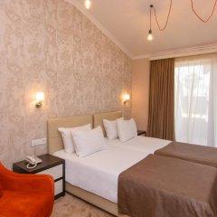 Отель King David 3* Стандартный номер с 2 отдельными кроватями фото 35