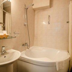 Hotel Monte-Kristo 4* Стандартный номер с двуспальной кроватью фото 7