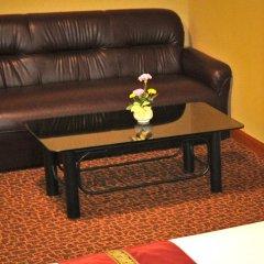 Nasa Vegas Hotel 3* Номер Делюкс с различными типами кроватей фото 8