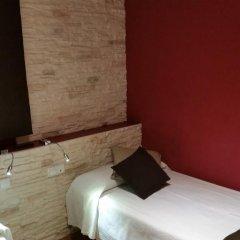 Hotel Travessera 2* Стандартный номер с 2 отдельными кроватями фото 8