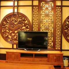 Jitai Boutique Hotel Tianjin Jinkun 4* Люкс повышенной комфортности