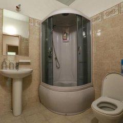 Magna Hotel 3* Люкс с различными типами кроватей фото 13