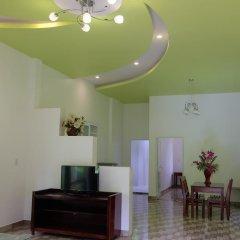 Отель Mai Binh Phuong Bungalow в номере фото 2