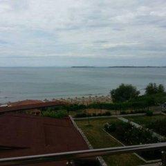 Отель Guest House Neptun Свети Влас пляж