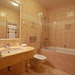 Elysee Hotel Prague 4* Стандартный номер фото 4
