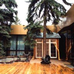 Гостиница Юность интерьер отеля фото 2