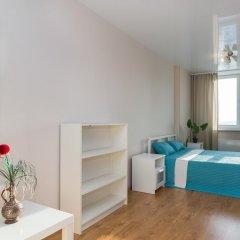Апартаменты Comfort Apartment Екатеринбург комната для гостей фото 3