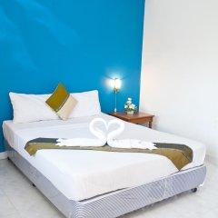 myPatong GuestHouse-Hostel 3* Стандартный номер с различными типами кроватей фото 3