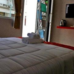Отель Everest Boutique Бангкок комната для гостей фото 4