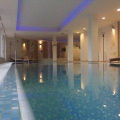 Отель Aurora Венгрия, Силвашварад - отзывы, цены и фото номеров - забронировать отель Aurora онлайн бассейн