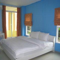 Отель Suntary Place 2* Стандартный номер с различными типами кроватей