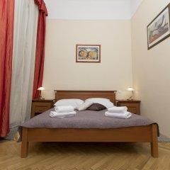 Отель Budapest Bed and Breakfast 3* Стандартный номер фото 19