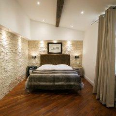 Отель Cestello Luxury Rooms Италия, Флоренция - отзывы, цены и фото номеров - забронировать отель Cestello Luxury Rooms онлайн комната для гостей фото 4