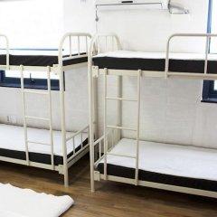Отель GoKorea Guesthouse комната для гостей фото 3