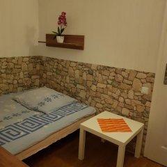 Отель Labirynt Noclegi Стандартный номер с различными типами кроватей фото 5