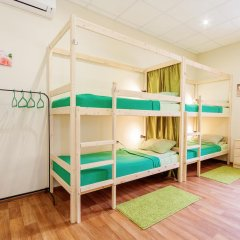 Хостел Nice Hostel Samara Самара спа