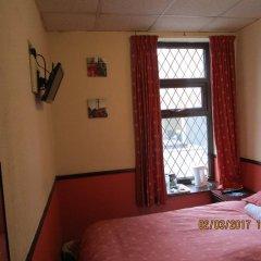 Отель Trentham Guest House удобства в номере