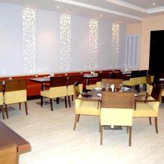 Отель Le ROI Raipur Индия, Райпур - отзывы, цены и фото номеров - забронировать отель Le ROI Raipur онлайн питание фото 2
