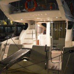 Отель La Gavina Boat Испания, Барселона - отзывы, цены и фото номеров - забронировать отель La Gavina Boat онлайн городской автобус