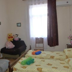 Отель Rimma Homestay Стандартный номер с различными типами кроватей фото 6