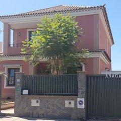 Отель Chalet Anagato 3* Стандартный номер с разными типами кроватей фото 14