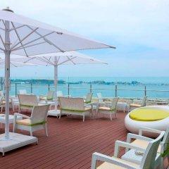 Отель Presidente Luanda Ангола, Луанда - отзывы, цены и фото номеров - забронировать отель Presidente Luanda онлайн бассейн