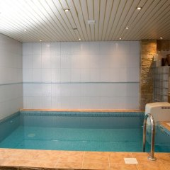 Гостиница Gold Mais бассейн